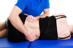 Back Pain Treatment in Sunnyvale, TX