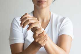 Carpal Tunnel Syndrome Treatment King George, VA