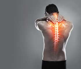 complex spine surgery Fort Worth, TX