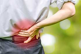 Herniated Disc Treatment Crystal Beach, FL