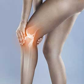 Knee Pain Treatment in Jasper, GA