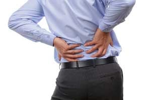 Lower Back Pain Treatment in Ruther Glen, VA