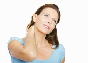 Neck Pain Treatment in Cary, NC