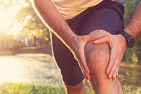 Osteoarthritis Treatment in Elfers, FL