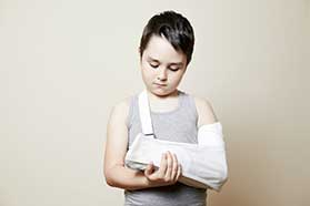 Pediatric Fracture Treatment in Kingsport, TN