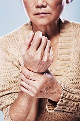 Rheumatoid Arthritis Treatment in Knoxville, TN