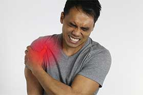 Rotator Cuff Injury Treatment Encino, CA