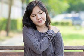 Shoulder Tear Treatment in Fairfield County, CT