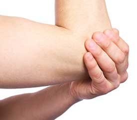 Tennis Elbow Treatment in Studio City, CA