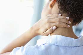 Whiplash Injury Treatment in in Johnson City, TN