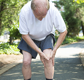Knee Replacement Surgery in Suffolk County, NY