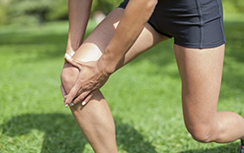 Meniscus Tear Treatment in Alexandria, VA