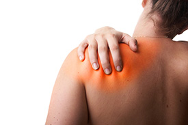 Shoulder Pain Treatment in Wake Forest, NC